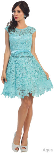PROM DANCE SEMI FORMAL HOMECOMING DRESSES DINNER CRUISE GRADUATION PARTY SALE