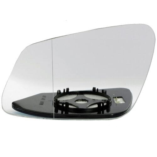 Left passenger side for BMW 7 series 2009-2015 Wide Angle heated mirror glass