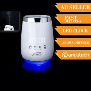 Ionmax Serene ION138 LED Ultrasonic Humidifier