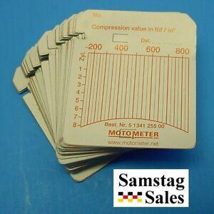 MotoMeter-513-412-5500-Charts-Pack-of-100-Diesel-150-850-p-s-i