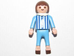 Playmobil C Kind Junge Figur Aus 5324 Badezimmer Ebay