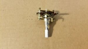 Marantz-2215B-speakers-switch