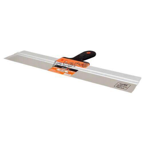 10x 550mm PROFI Flächenspachtel H=60mm Fassadenspachtel Spachtel Soft 2K Griff