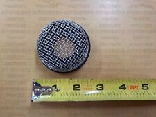 Skeeter bass boats livewell drain screen NEW mesh type push in 91050794