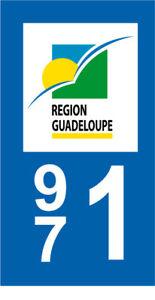 departement 971