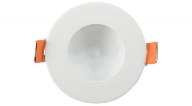 LYYT 156.152UK Non-Dimmable IDL6-N 4500k Indirect LED Downlight - Natural White