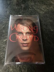 Wrong Crowd - Tom Odell cassette New & Sealed