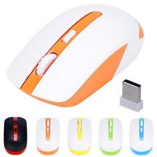 2.4G Adjustable DPI Wireless Optical Mouse Mice For PC Laptop accessories