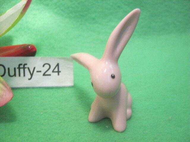 Oster  Hase Bunny 5,5 cm Pink von Goebel mehr da
