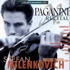 Paganini Recital (CD, Oct-1997, Dynamic (not USA))