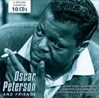 Oscar Peterson and friends von Oscar Peterson (2014)