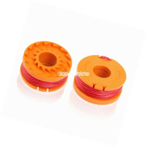 WG165 WORX WA0010 Spool Line for Worx WG152 WG166 WG167 WG175 WG155 WG160