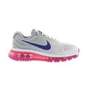 nike femmes basket air max 2017