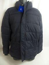 Andrew Marc Men's Winter Coat Navy US Size L NWT