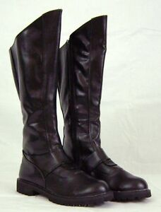Gotham-Batman-Dark-Knight-or-Villain-Boots