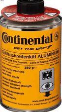 Continental Tubular Rim Wheel Cement / Glue 1 x 350g Tin