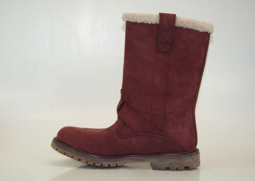 Pull Schuhe Timberland A143v Waterproof Stiefel Winter Nellie On Damen Boots KlT1cFJ