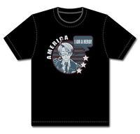 T-shirt Hetalia America Hero Large