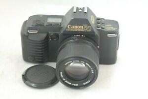 Rare-Canon-T70-with-100mmf-2-8-US-Navy-in-Exc-Cond-Military-US-Navy-T-70