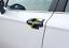 For 2020 Toyota Corolla Carbon fiber Style Door Handle Bowl Cover Trim 8PCS