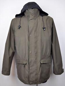 4c634fa57e1 Image is loading GANT-Manhattan-Double-Jacket-Coat-Men-039-s-