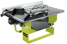 Guild Table Saw - 800W For Efficient Cross Cuts And Mitre Cuts On Wood And Sheet