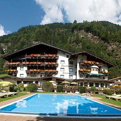 4 Tage Wellness Wandern Ski Reise Stubaital Hotel Fernau 4