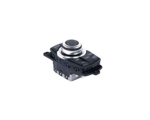 BMW F10 F20 F25 F30 iDrive Controller CIC Navigation 6582 9267955 12 M Garantie
