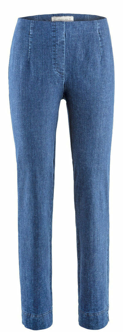 INA 760w-Stretch Jeans Pantaloni di PIANTANA uomo in 2 colorei