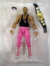 *LOOSE* Mattel WWE Elite JIM NEIDHART Series 43 Flashback Action Figure