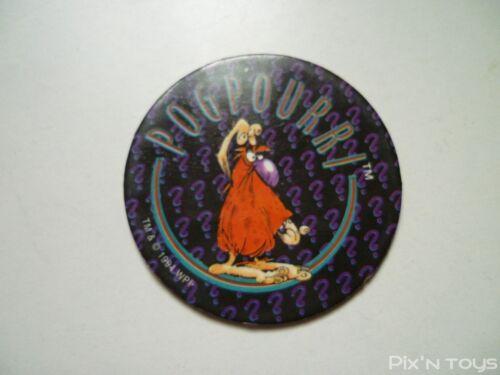 Avimage 1995 The World Pog Federation Série 1 N°82 POG