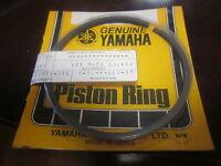 Yamaha Snowmobile Piston Rings 510-11601-13