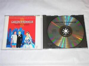 CD-B-O-F-GARCON-D-039-HONNEUR-ANG-LEE