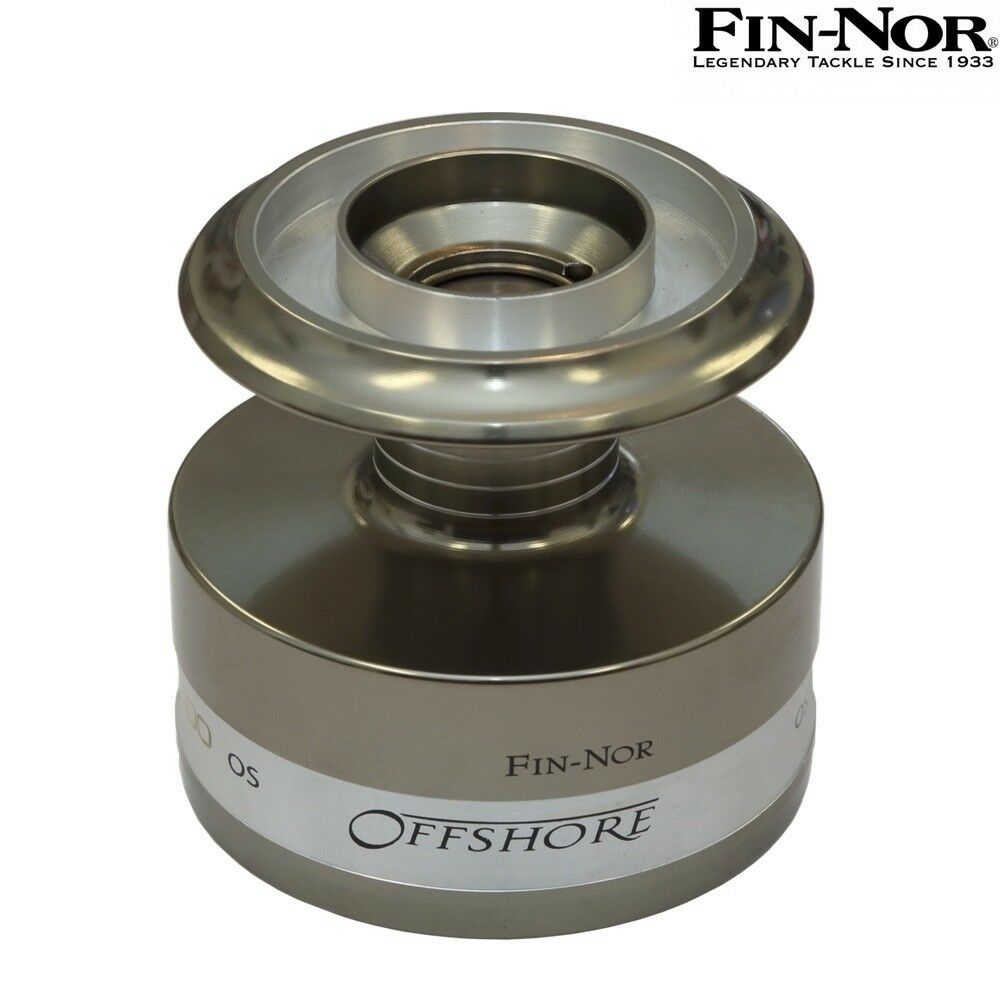 Fin Nor Off Shore Spare Spool