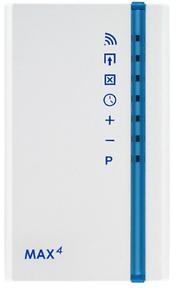 Honeywell Seguridad MX04-NC unidad de control de puerta único Con Lector De Proximidad N c