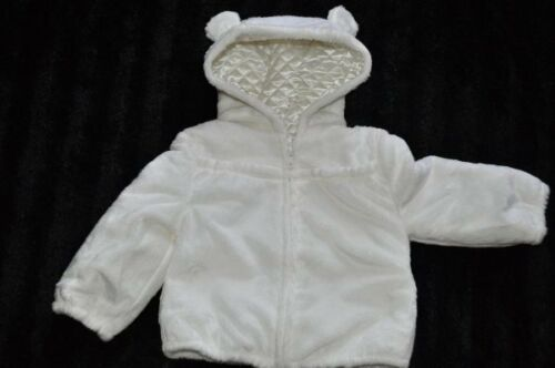 NWT Gymboree CHEERY ALL THE WAY Jacket 12-24 mo 2T-3T 4T-5T Puppy Ears