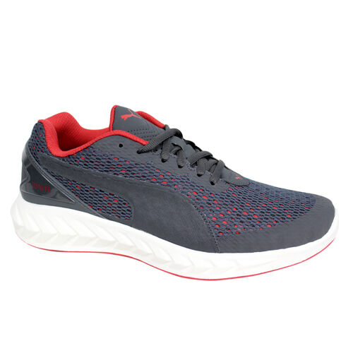 Puma Ignite Ultimate LayeROT  Herren Lace Schuhes Up Trainers Running Schuhes Lace 188999 01 D133 f81fbc