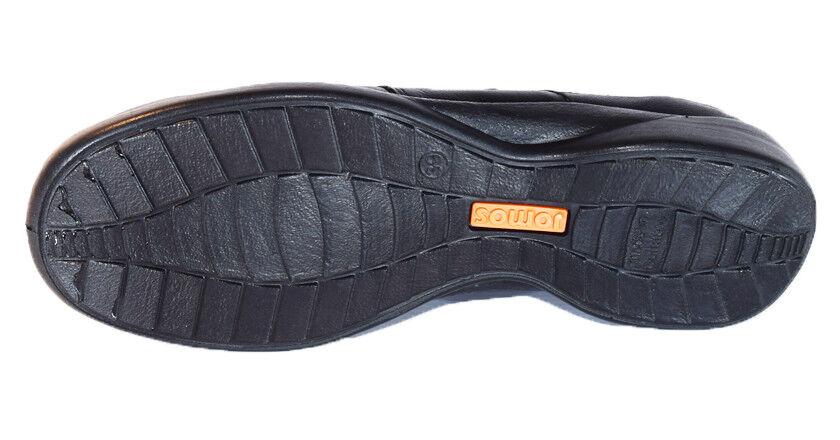 Jomos Air Comfort Damen Lederschuh Slipper Freizeitschuhe Lederschuh Damen Schuhe f26b76