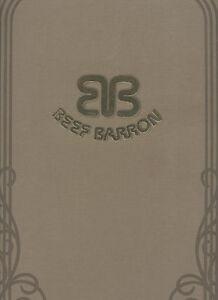 Older Restaurant Menu - 1978 - Beef Baron - Hilton Hotels - Nice Condition