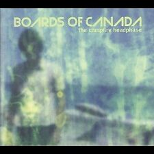 The Campfire Headphase, BOARDS OF CANADA, Good