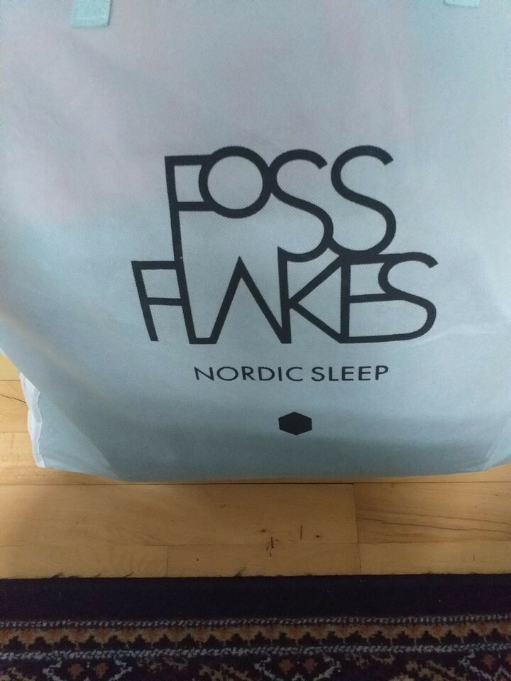 Andet, Foss flakes