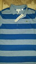 Boutique Holidays Gift Lacoste Casual Top Polo Boys School Shirt Size10