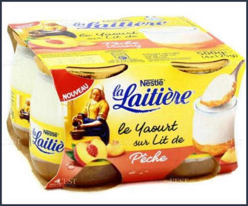 6 couvercles pour pots de yaourt 125 g