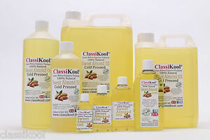 5-SIZES-OF-100-PURE-NATURAL-SWEET-ALMOND-OIL-COLD-PRESSED-CARRIER-MASSAGE-OIL