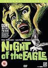 Night Of The Eagle (DVD, 2007, Horror Classics)