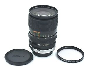 SIGMA-ZOOM-3-5-4-5-f-28-80mm-MC-Lens-Canon-FD-Mount-Lightly-Used