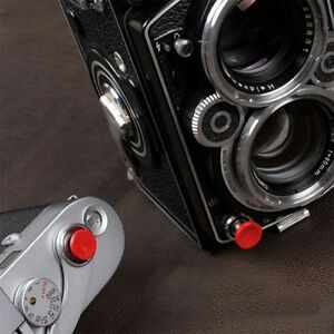 1Pcs-Red-Metal-Soft-Shutter-Release-Button-for-Fujifilm-X100-SLR-Camera-SU