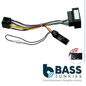 Details about Jeep Grand Cherokee 2014 On Car Stereo Quadlock Wiring on