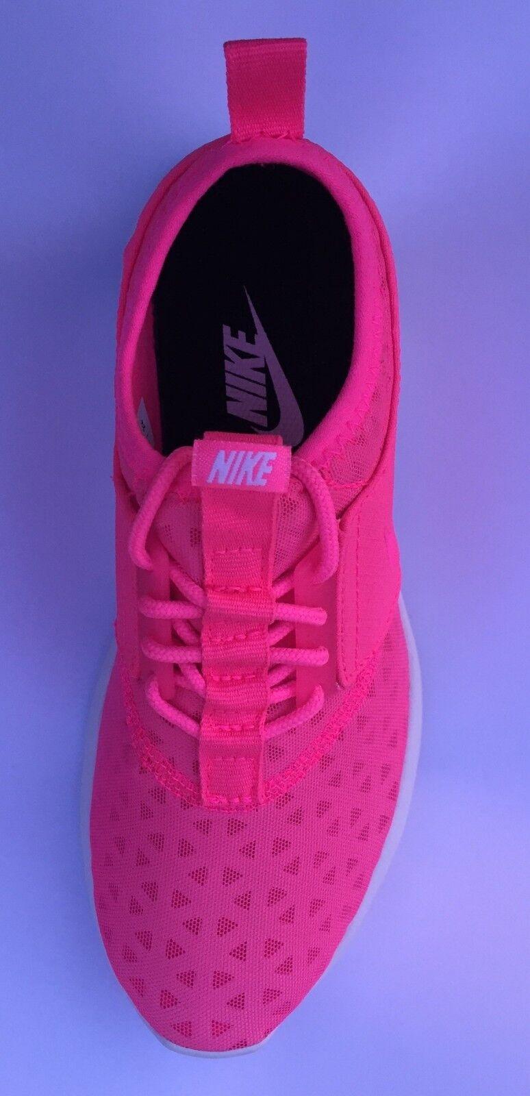 Nike femmes Juvenate Trainers Lightweight Lightweight Lightweight Breathable rose Blast d17c4b