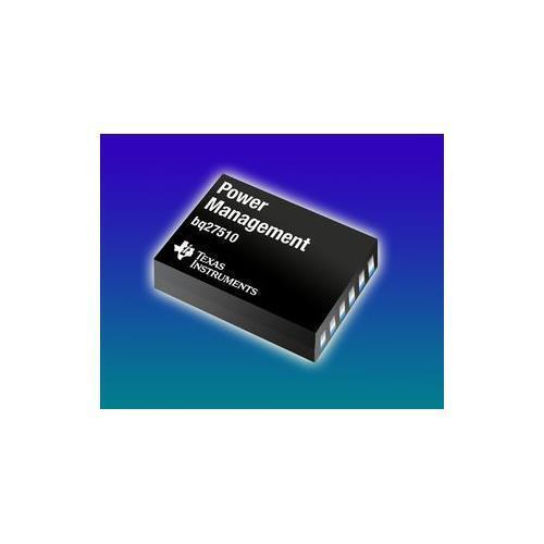 2 X Texas Instruments 27510 BQ 27510 Instruments drzt Lithium-Ion Batterie Jauge de carburant IC 12-Pin, Fils 7364c5